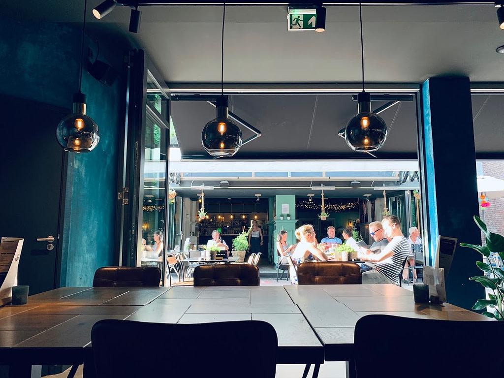 Burgerbar Ome Toon - www.madhawie.nl