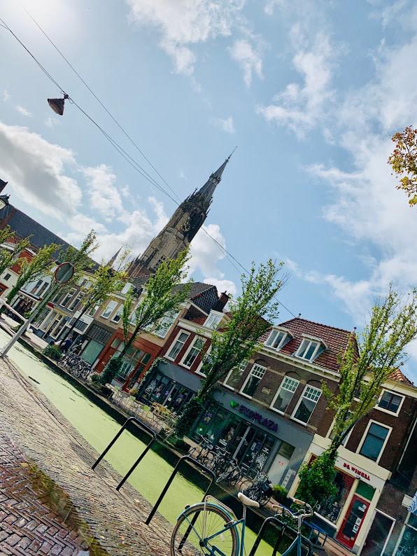 Omgeving Lunchroom Bij Best - Madhawie.nl