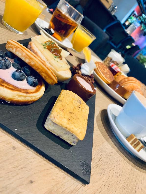 Ontbijten in Delft - Lunchroom Bij Best - Madhawie.nl