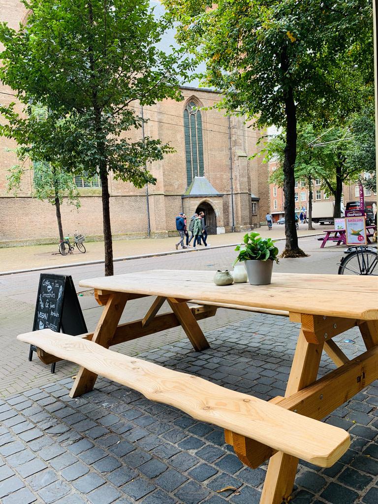 Zitplaatsen SLA - Madhawie.nl